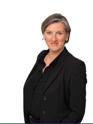 Astrid Glissmann - AG Group ApS
