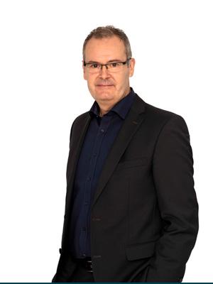 Preben Daugaard - AG Group ApS